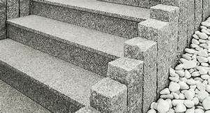 Granit Pflege Außenbereich : hotte natursteintreppen podest treppen ~ Orissabook.com Haus und Dekorationen