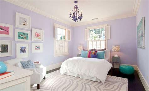 pale purple for s bedroom