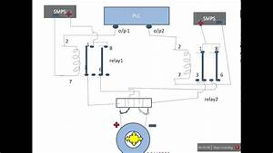 Wiring Diagram Forward Reverse Motor