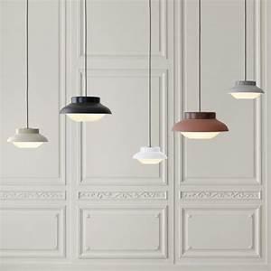 Suspension Design Salon : 15 suspensions pour illuminer son salon luminaires lights plafonnier design suspension ~ Melissatoandfro.com Idées de Décoration