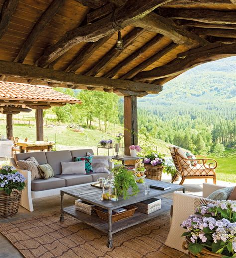 Country Home In Spain  Home Bunch Interior Design Ideas. Building Patio Around Tree. Patio Tables For Sale Uk. Outdoor Patio Table Decorations. Patio Furniture Set With Gas Fire Pit. Recycled Plastic Outdoor Furniture Lincoln Ne. Www.patio Pools. Outdoor Patio Roof Plans. House Patio Images