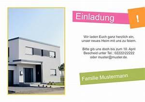 Einladung Zur Einweihung : einladung einweihung on the blocks ~ Lizthompson.info Haus und Dekorationen