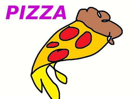Pepperoni Pizza Slice Clip Art At Clker.com