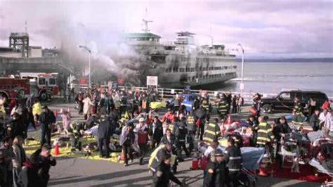 Ferry Boat Crash Episode by The M V Wenatchee
