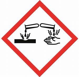 Zeichen Für Induktionsherd : chemikalien neue gefahrenzeichen auf reinigungsmitteln ~ Watch28wear.com Haus und Dekorationen