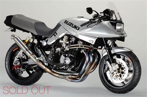 Suzuki Rcm-126 Gsx 1100s Katana By Ac