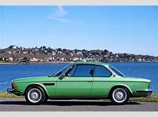 1972 BMW 30 CSi For Sale Silver Arrow Cars Ltd
