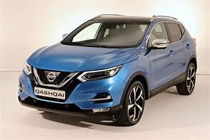 Nissan Derniers Modèles : pr sentation vid o le nissan qashqai restyl 2017 en d tail ~ Nature-et-papiers.com Idées de Décoration