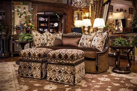 marge carson sofas marge carson living room deville sofa