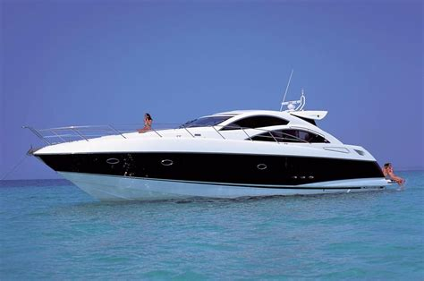 Boat Transport Uk To Malta by 2007 Sunseeker Predator 62 Power New And Used Boats For Sale