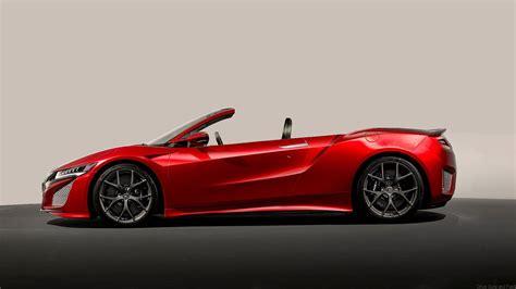 Acura Hardtop Convertible by Automobile Re Design