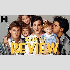 Full House Season 1 Review! Youtube
