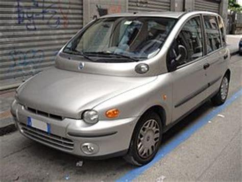 Fiat Multipla - Wikipedia