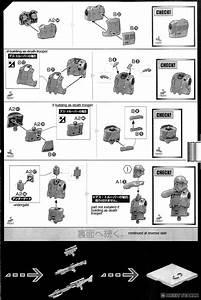 1  12 Death Trooper Star Wars Rogue One English Manual