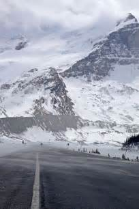 Canada Rocky Mountains Weather