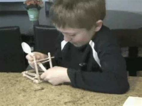grade complex machine project catapult youtube