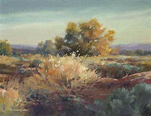 New Paintings to Sears Invitational – Roland Lee