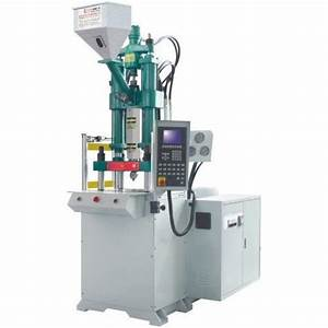 3 Phase Electric Vertical Injection Molding Machine  Rs
