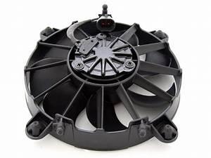 Porsche 991 Engine Lid Blower Fan 99162405006