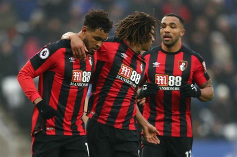 425,913 likes · 10,208 talking about this. Bournemouth FC tactics in 2020 - FootballCoin.io