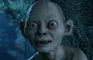 Lord of the Rings Gollum Meme