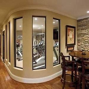 Fitnessraum Zu Hause : die besten 25 fitnessr ume ideen auf pinterest fitnessraum fitnessraum zu hause und ~ Sanjose-hotels-ca.com Haus und Dekorationen