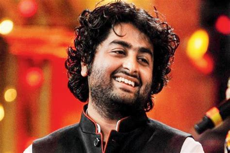 Arijit Singh To Share Stage With Coldplay In Mumbai