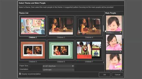 canon pixma printer my image garden