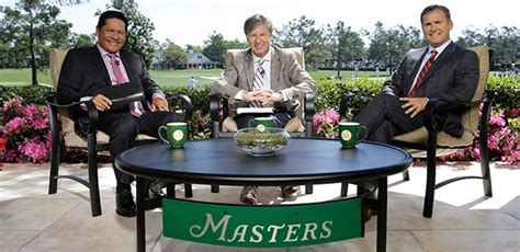 2017 Masters TV Coverage | Golf Channel