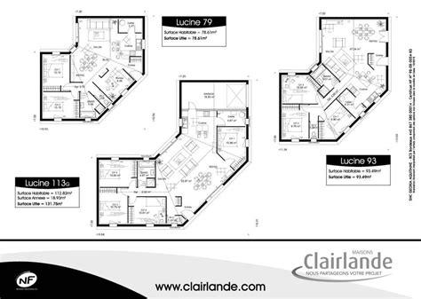 plan maison 5 chambres plain pied plan de maison de luxe plain pied chaios com