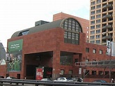 Museum of Contemporary Art, Los Angeles - Wikipedia