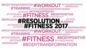 6 motivating fitness hashtags of 2017 fitness