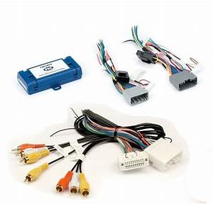 Chrysler Dodge Jeep Radio Install Wiring Harness Interface