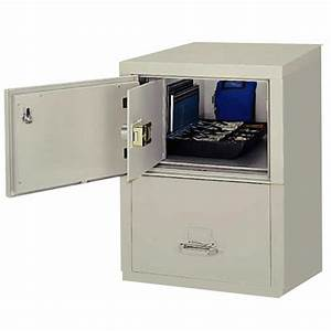 For fire and burglary protection fireking39s safe in a file for Safe document storage