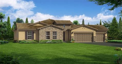 Ponderosa Ranch Style House Plans In Bakersfield Ca