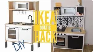 Ikea Küche Pimpen : ikea duktig hack kinderk che pimpen diy kinderk chen zubeh r nichtnocheinmamiblog youtube ~ Eleganceandgraceweddings.com Haus und Dekorationen