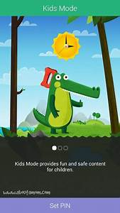 Samsung Galaxy S5 Kids Mode Makes Your Phone More Child ...