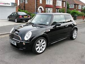 2004 Mini Cooper S  U2013 Pictures  Information And Specs