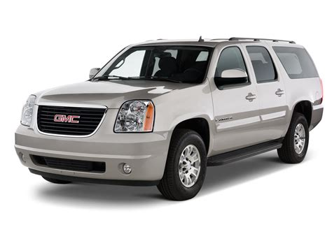 gmc yukon xl  reviews  rating motor trend