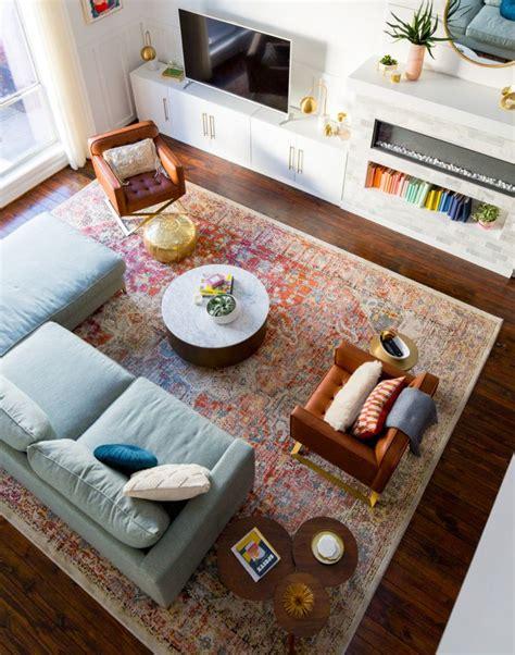teppich wohnzimmer tipps teppich wohnzimmer tipps beispiele the wohnzimmer ecksofa teppih waehlen groesse bestimmen einrichten und wohnen wohnzimmerteppich