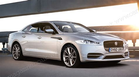 Jaguar's Next Five Cars In Five Years (2014) Car Scoop By