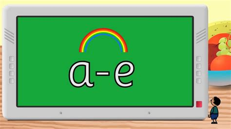 Phonics The 'ae' Spelling [free Resource] Youtube
