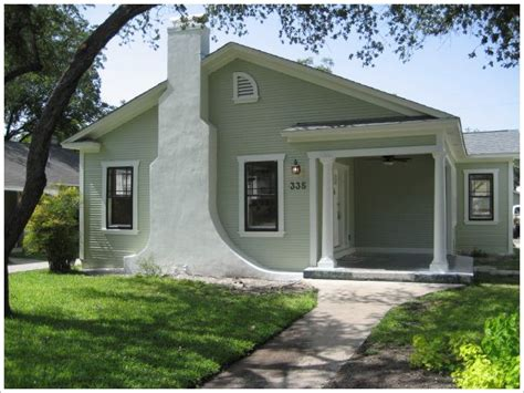 pale green gray home exterior exterior paint colors for house exterior house colors behr