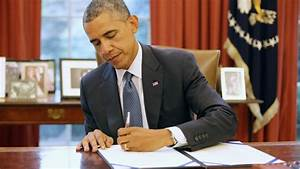 Obama Signs Anti-GMO Labeling Bill Backed By Monsanto ...