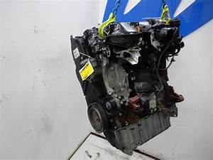 Engine Ford Kuga I 2 0 Tdci