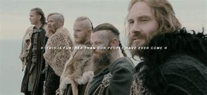 Vikings Ragnar Channel History Dreamed Further Than