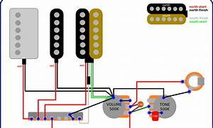 Strat Wiring Diagram No Tone
