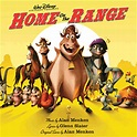 Home on the Range Soundtrack (2004)