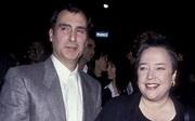 Meet Tony Campisi-Ex-husband of actress, Kathy Bates ...