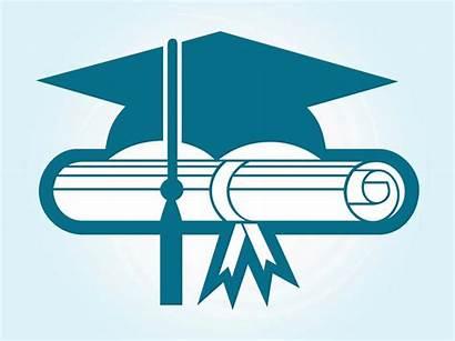 Graduation College Clipart Graphics Umri Clip Cap